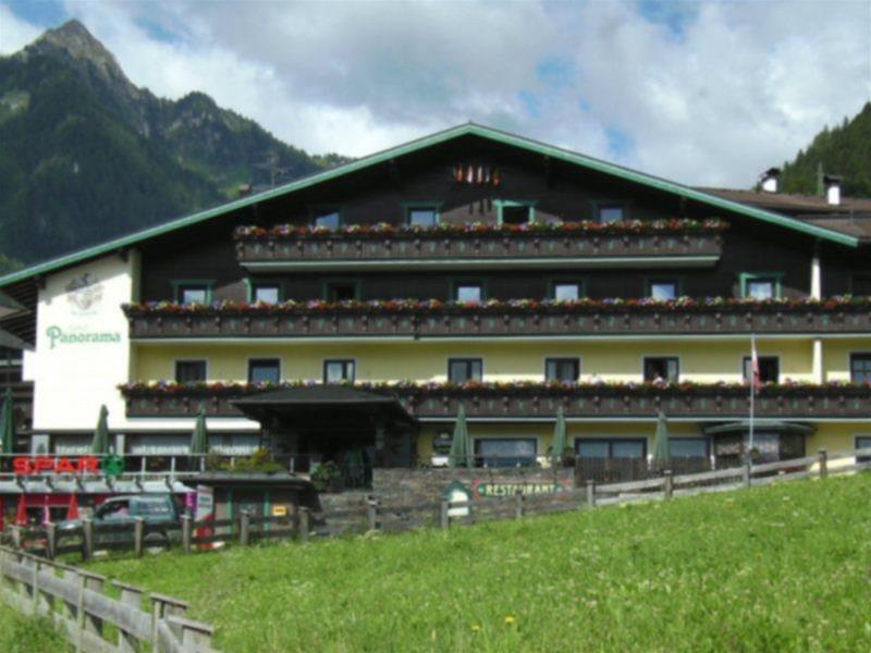 Panorama, Schwaz