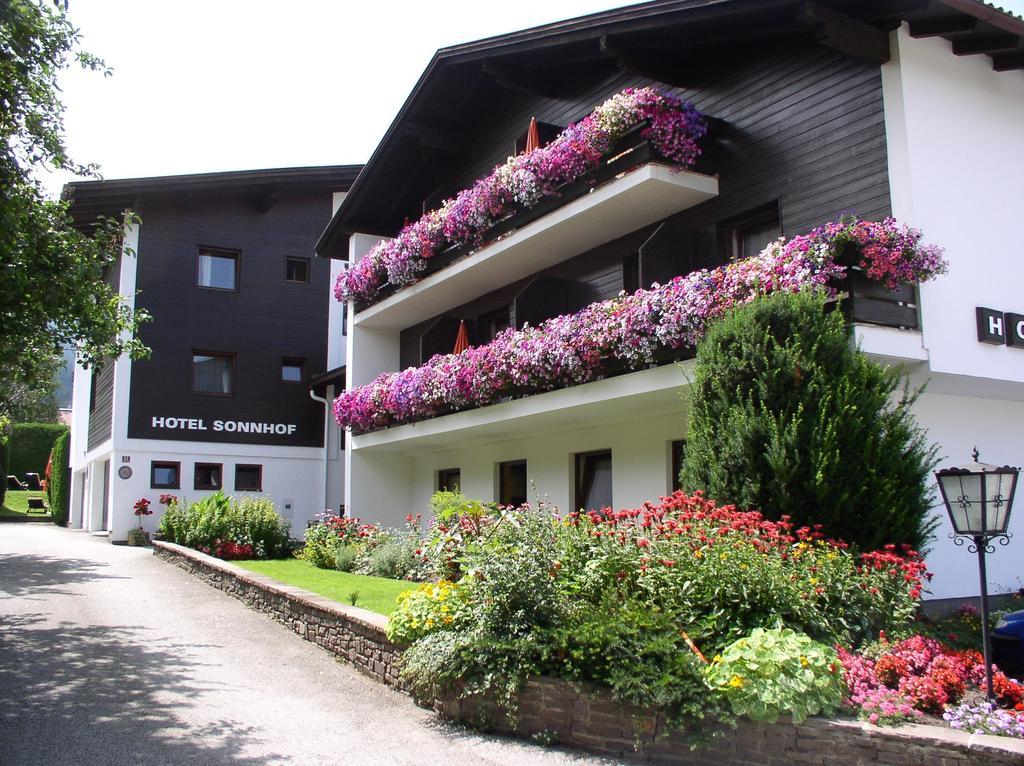 Sonnhof, Innsbruck Land