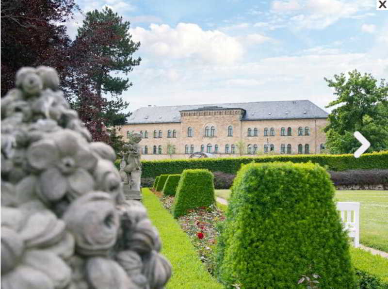 Schlosshotel Blankenburg, Harz