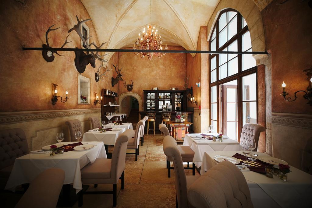 Boutique Hotel Schloss Matzen, Kufstein
