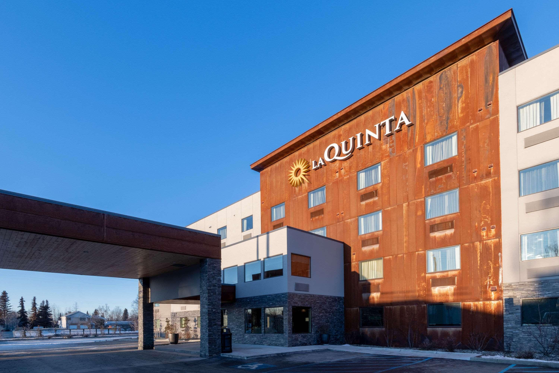 La Quinta Inn & Suites Anchorage Airport, Anchorage
