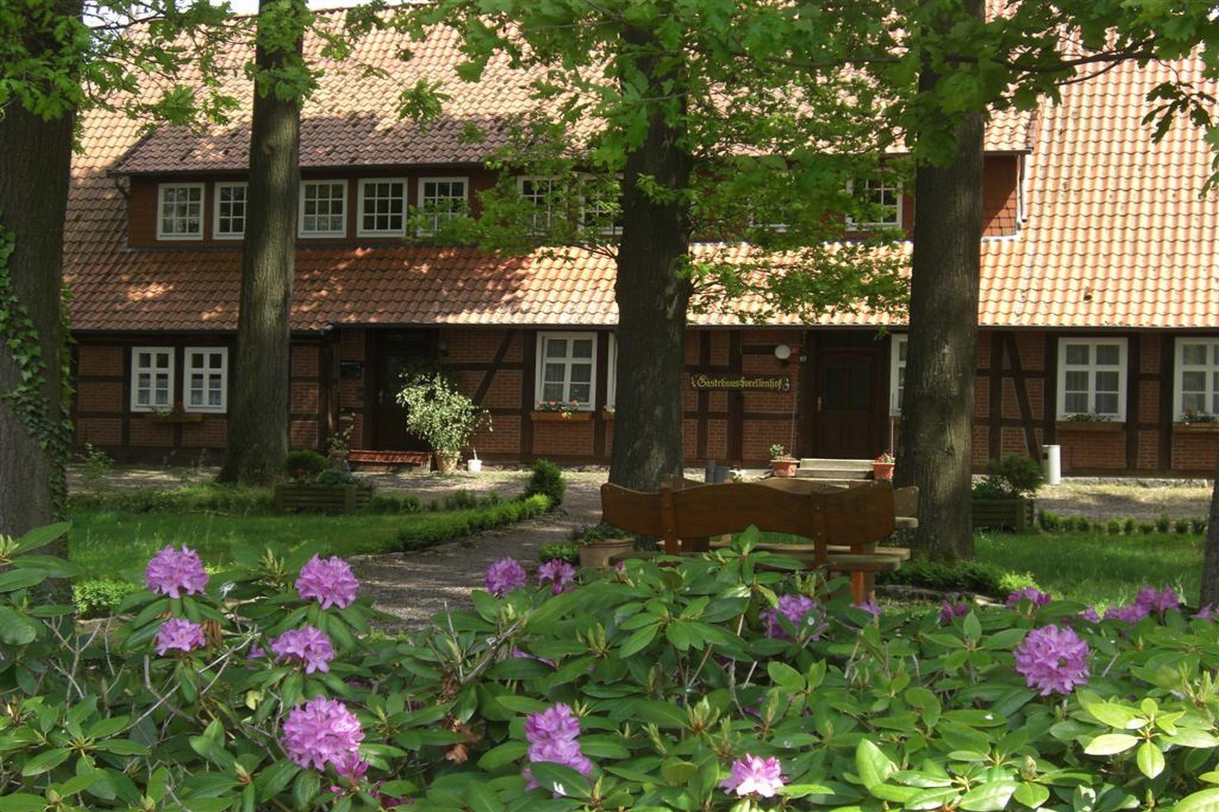 Ringhotel Forellenhof, Heidekreis