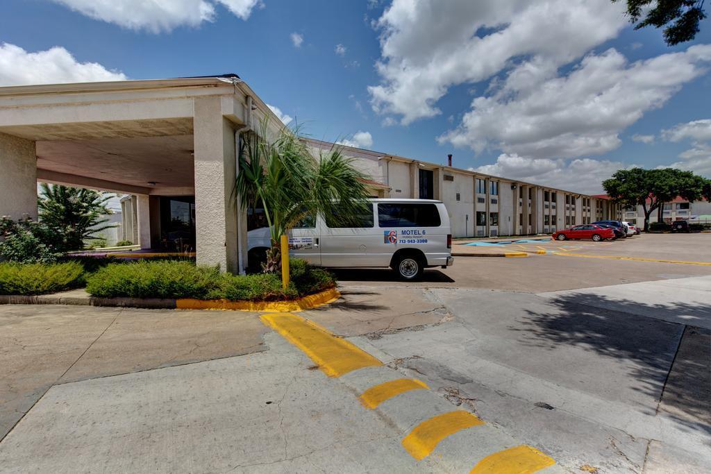 Motel 6 Houston-Hobby, Harris