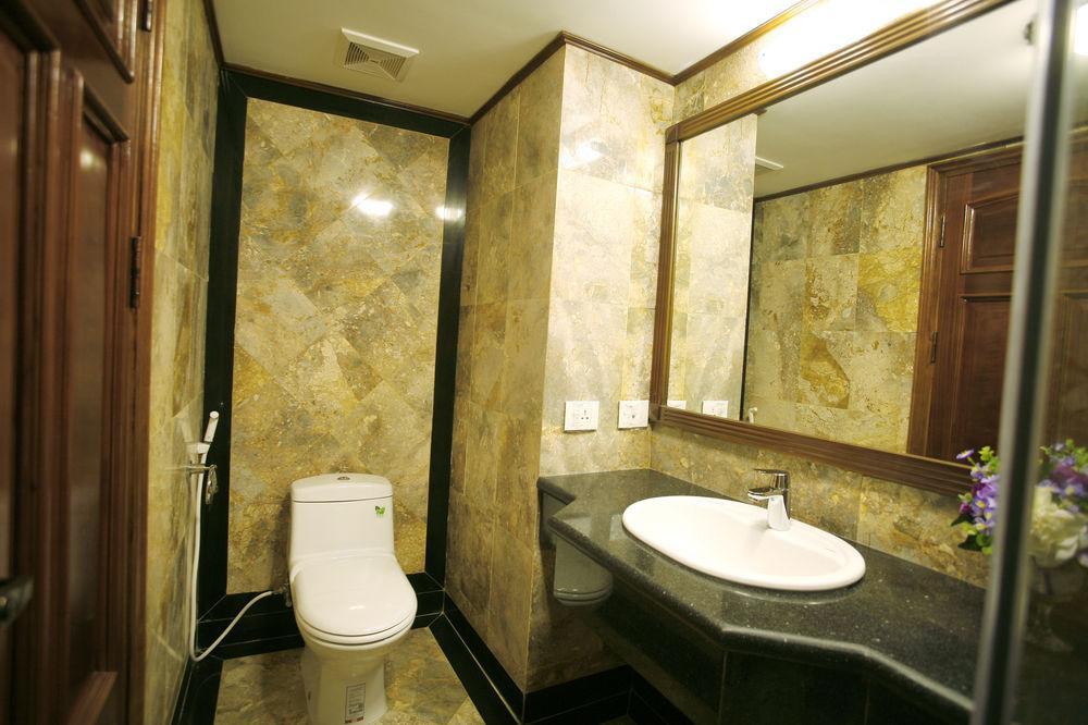 Thien Thai Hotel, Ba Đình