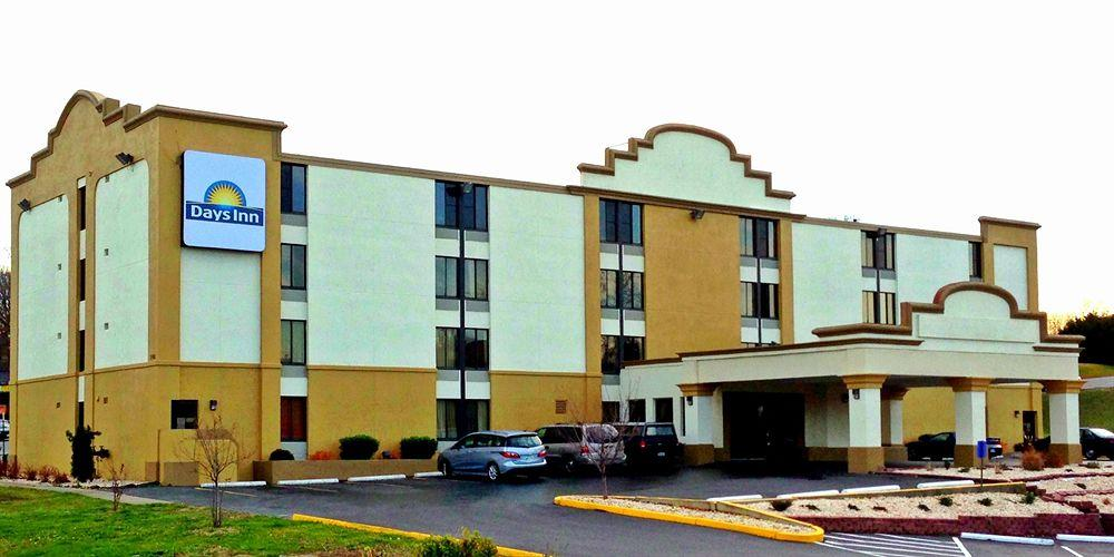 Days Inn Hagerstown, Washington