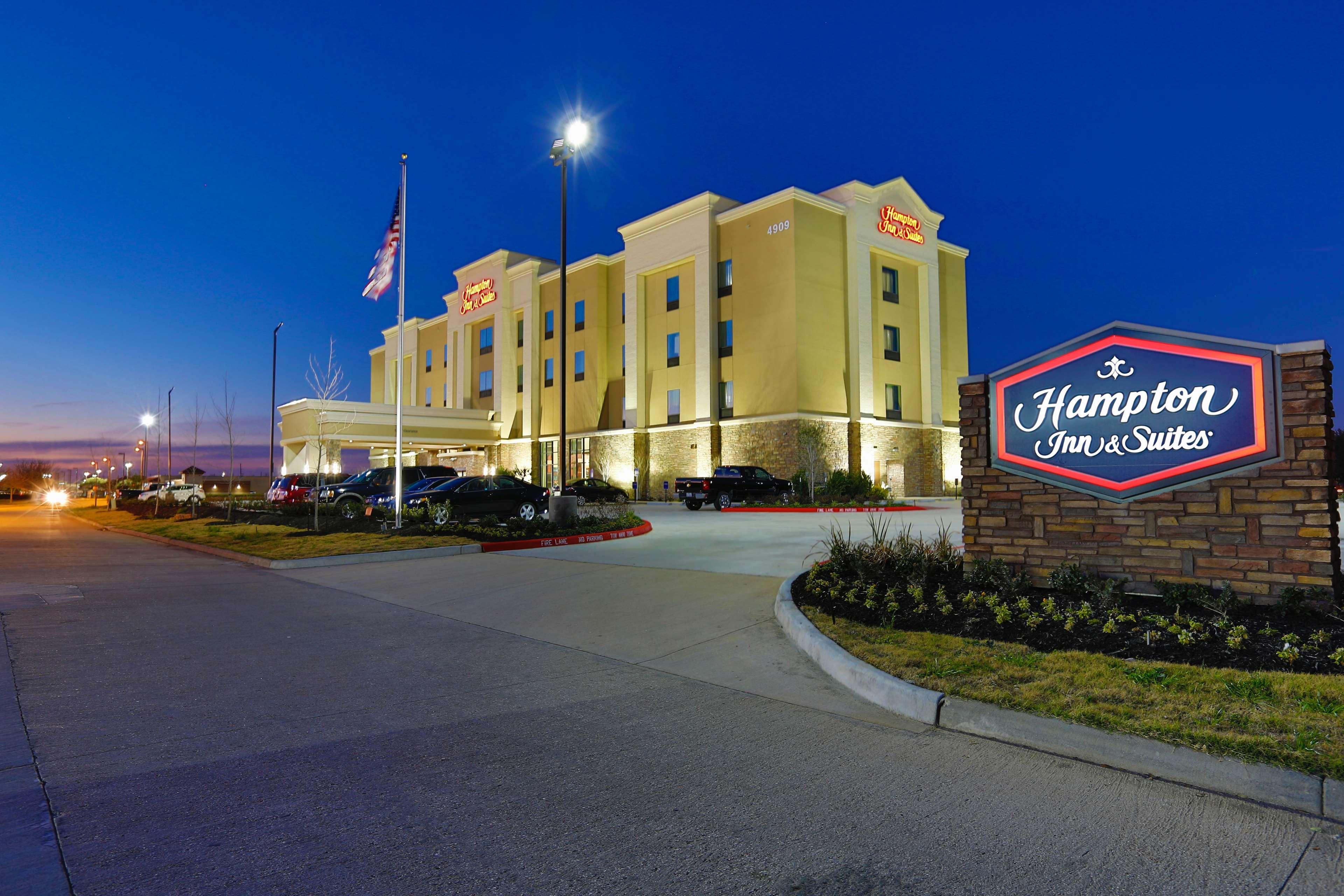 Hampton Inn & Suites Missouri City, TX, Fort Bend