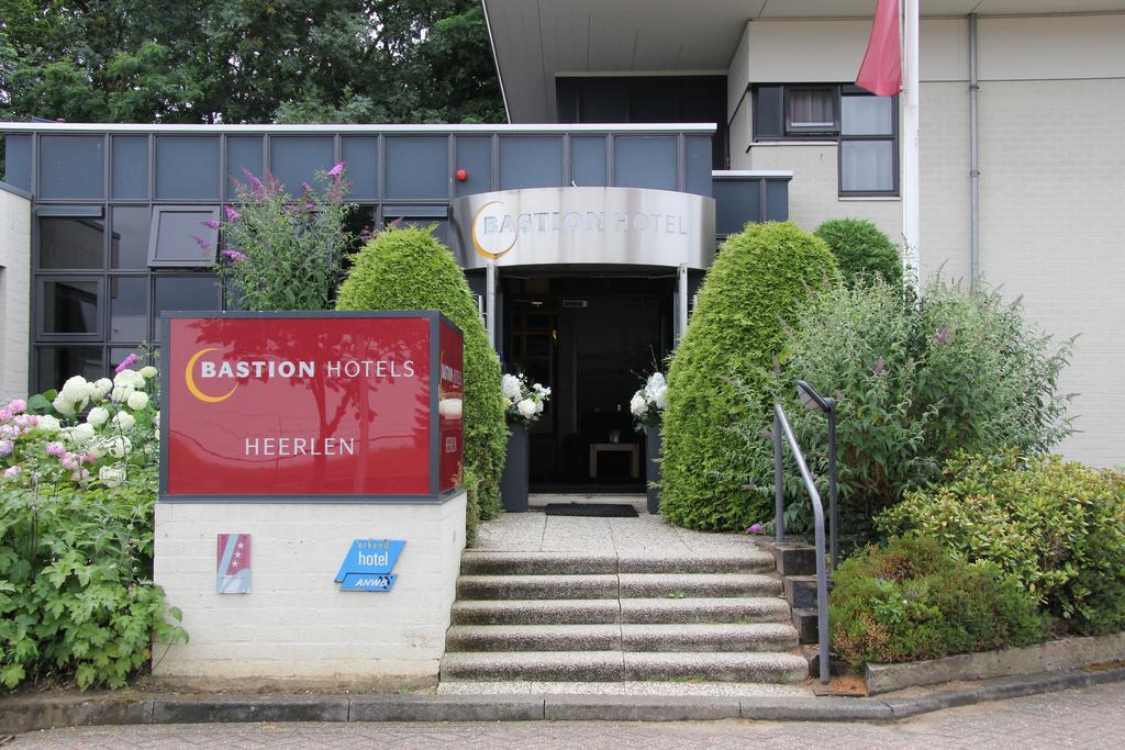 Bastion Hotel Heerlen, Voerendaal