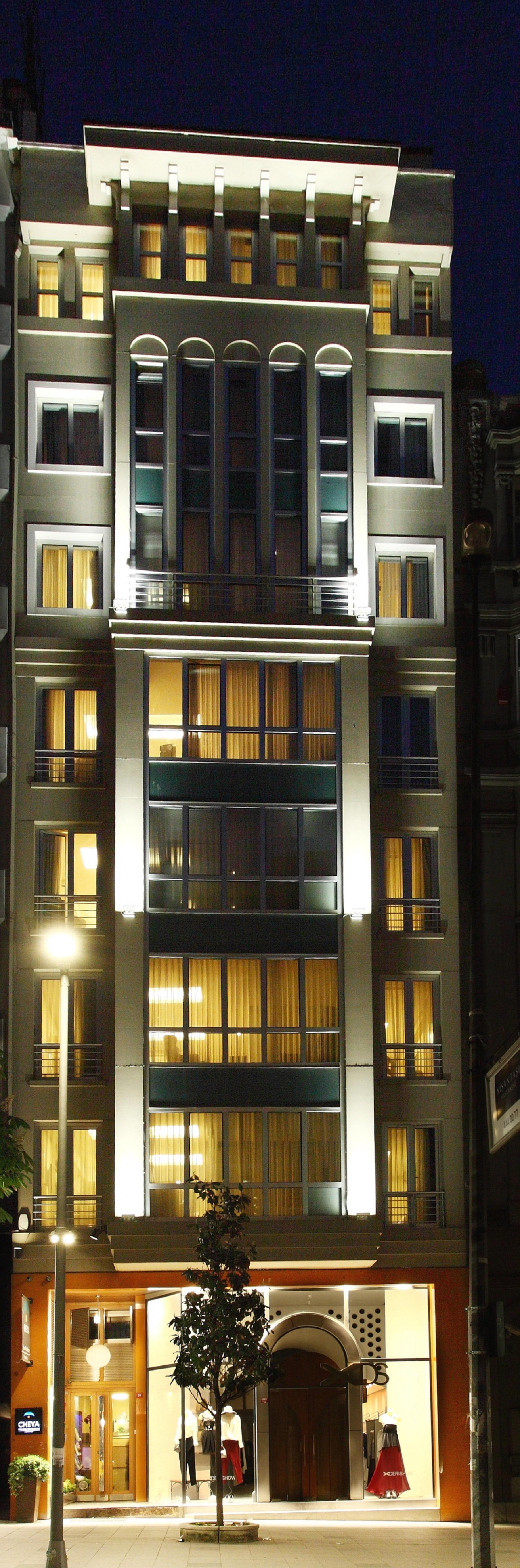 Cheya Deluxe Residence Nisantasi, Beşiktaş