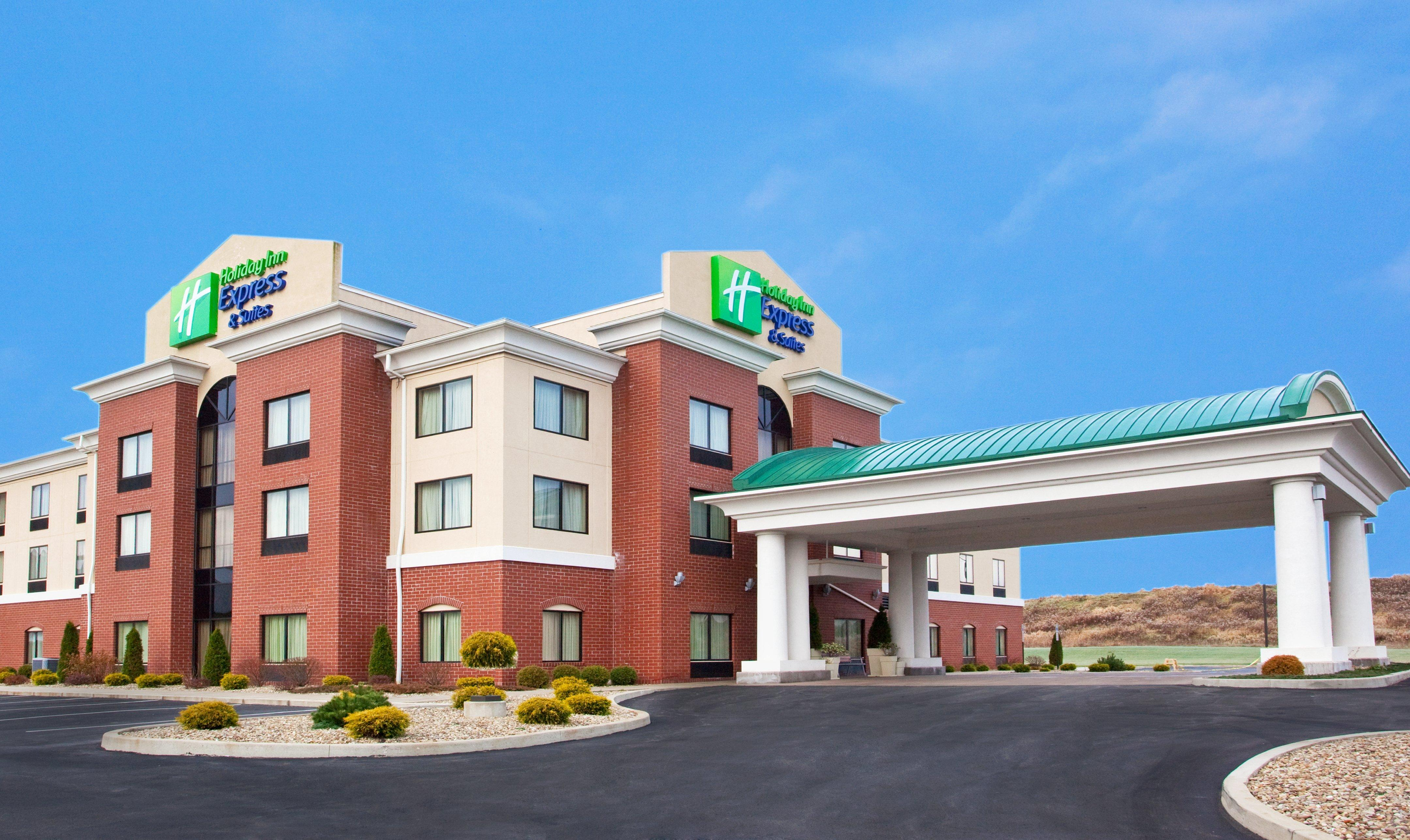 Holiday Inn Express Hotel & Suites Franklin - Oil , Venango