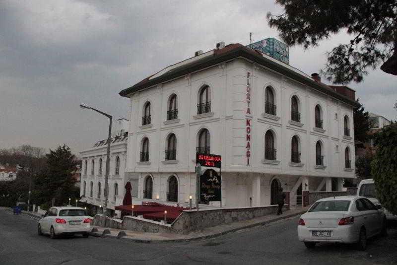 Florya Konagi Hotel, Bakırköy