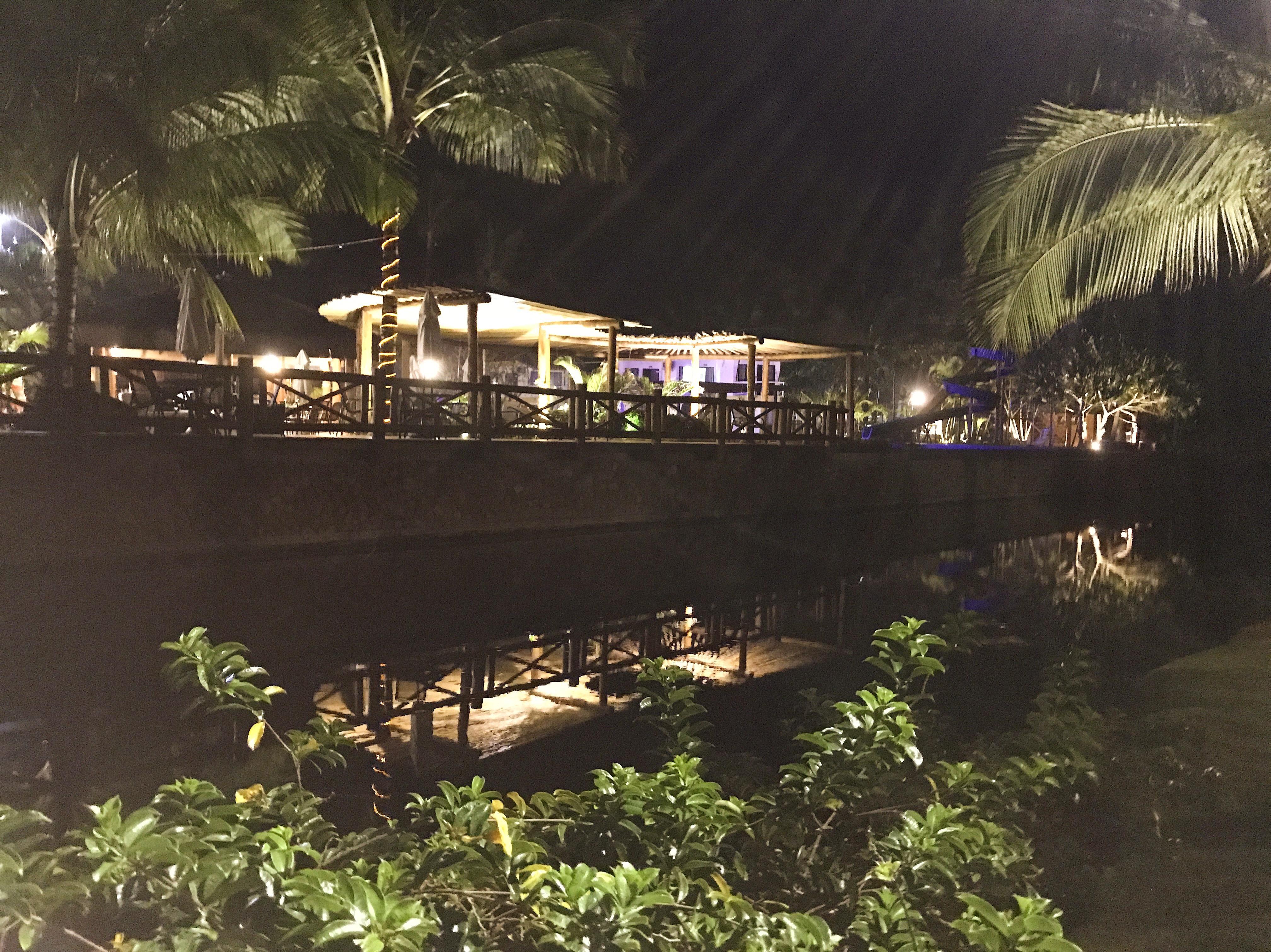 Resort Tororomba, Ilhéus