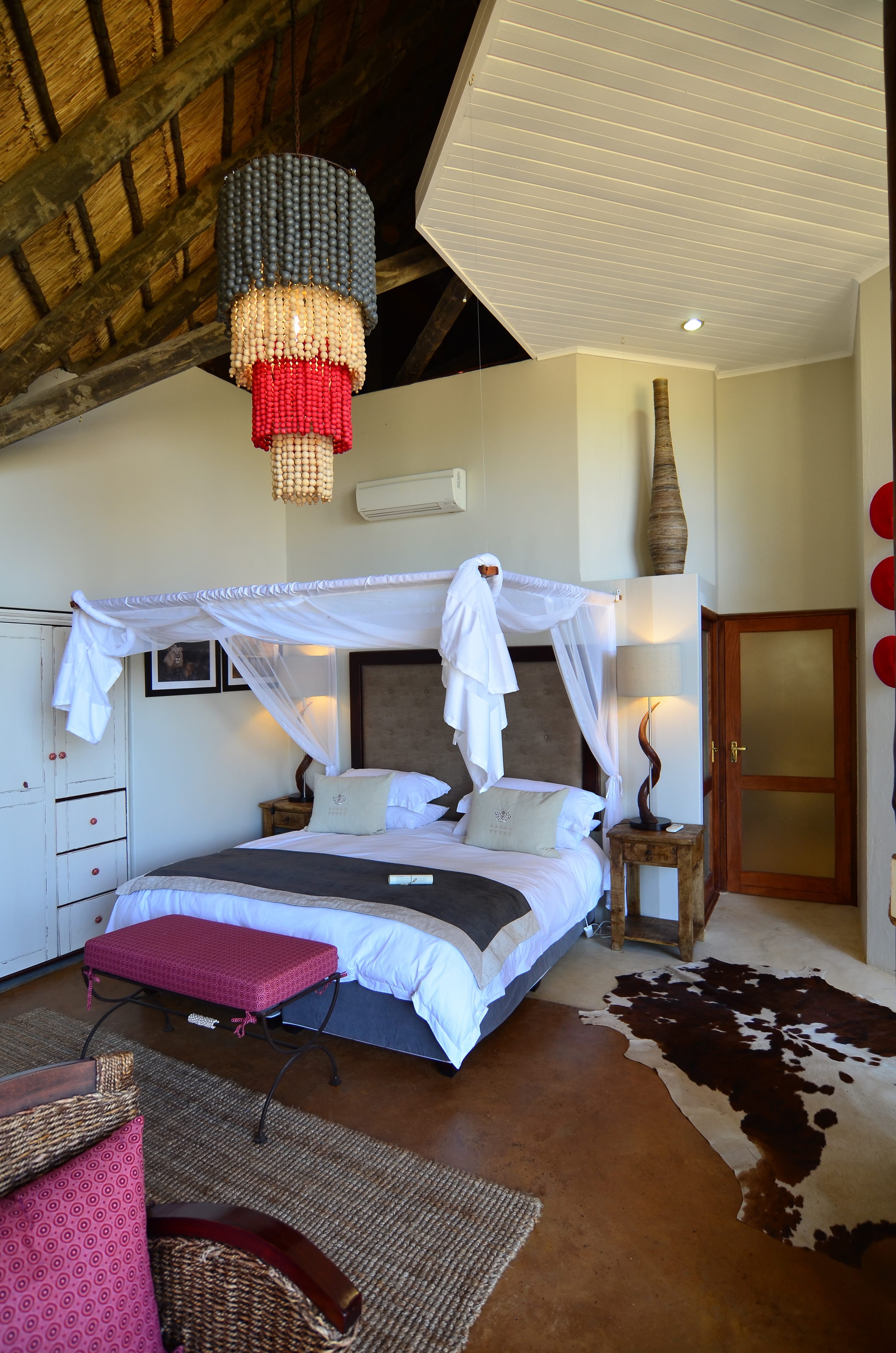 Amakhosi Safari Lodge and SPA, Zululand