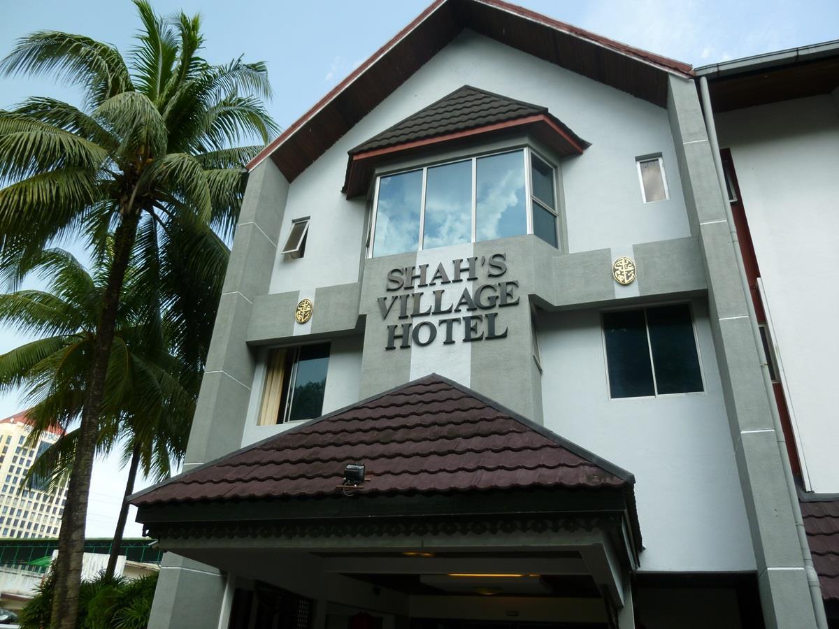 Shah's Village, Kuala Lumpur