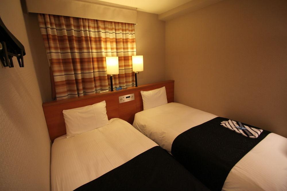 APA Hotel Niigata-Higashinakadori, Niigata