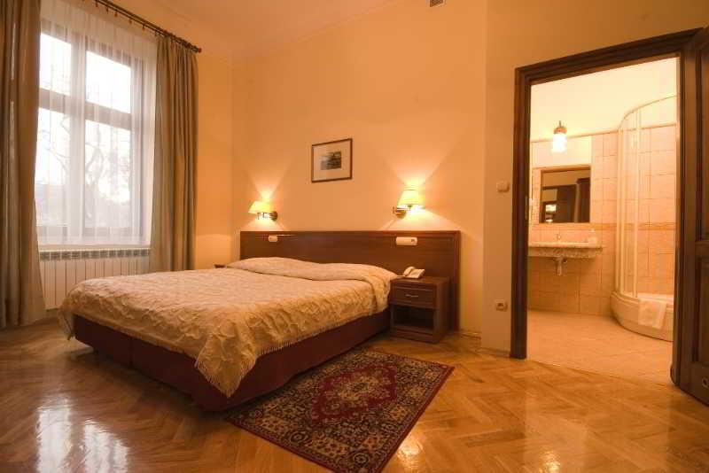 Hotel Aparthotel Basztowa