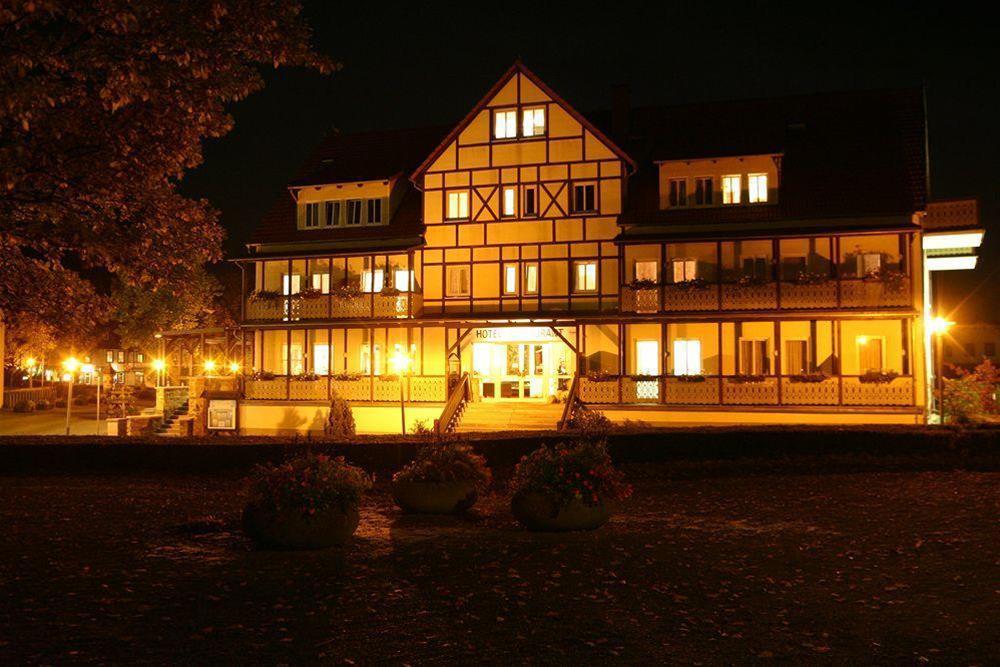Kurhotel Bad Suderode, Harz
