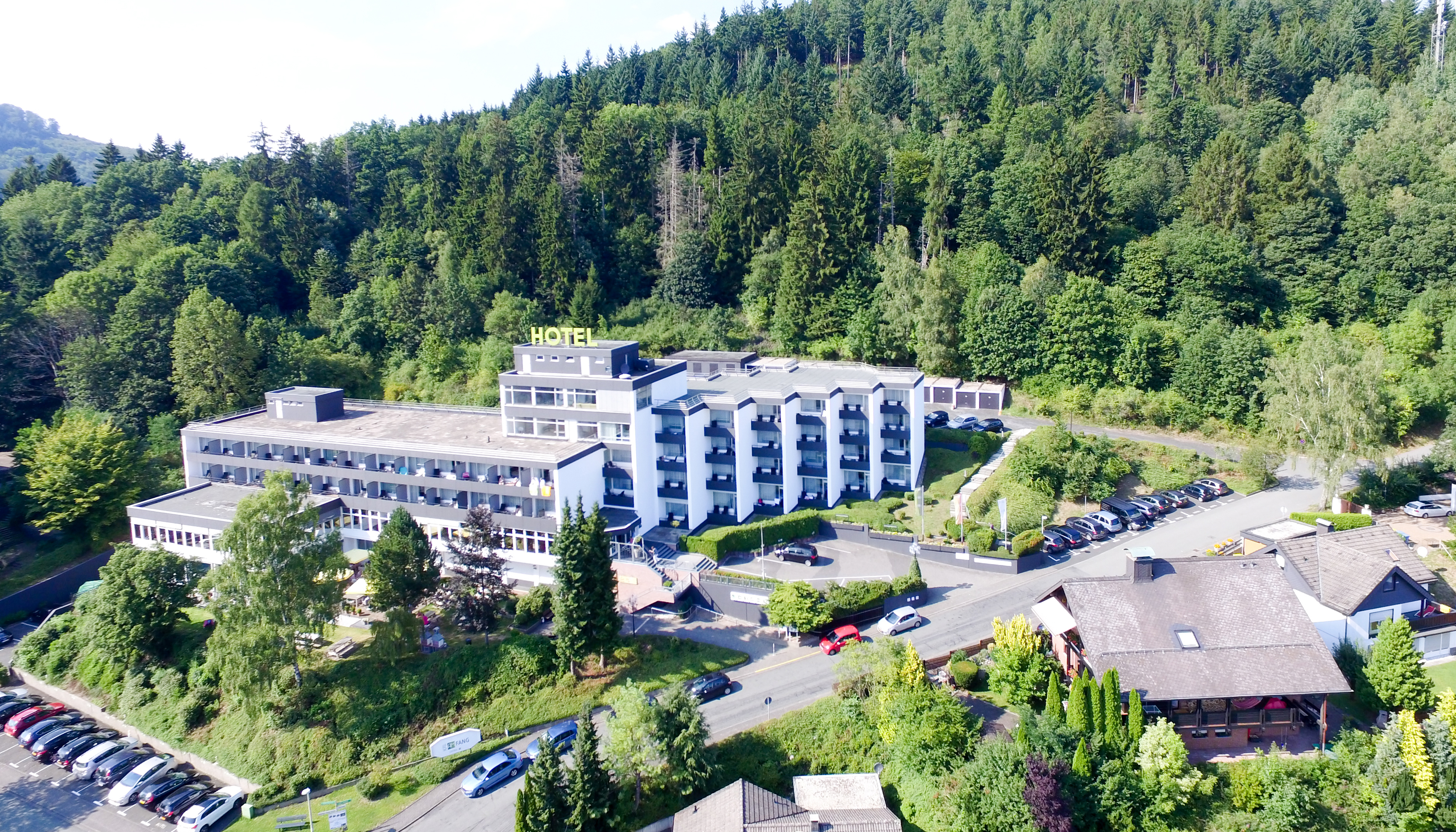 Hotel Am Fang, Siegen-Wittgenstein