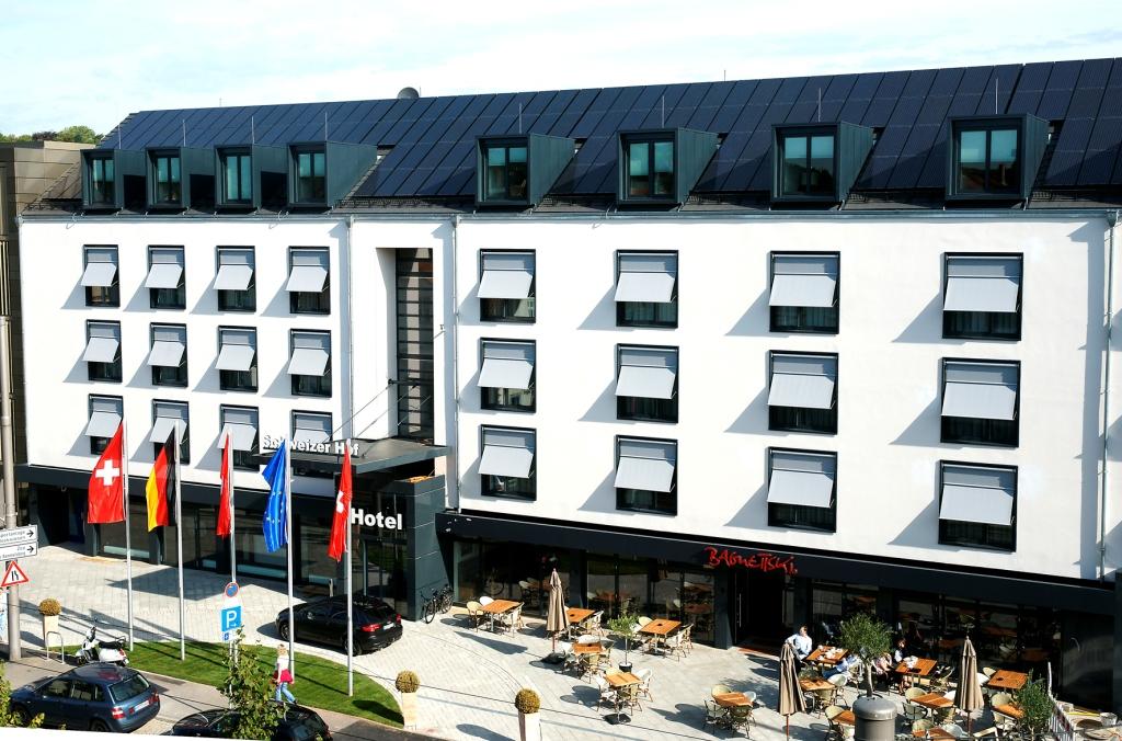 Hotel Schweizer Hof Kassel, Kassel
