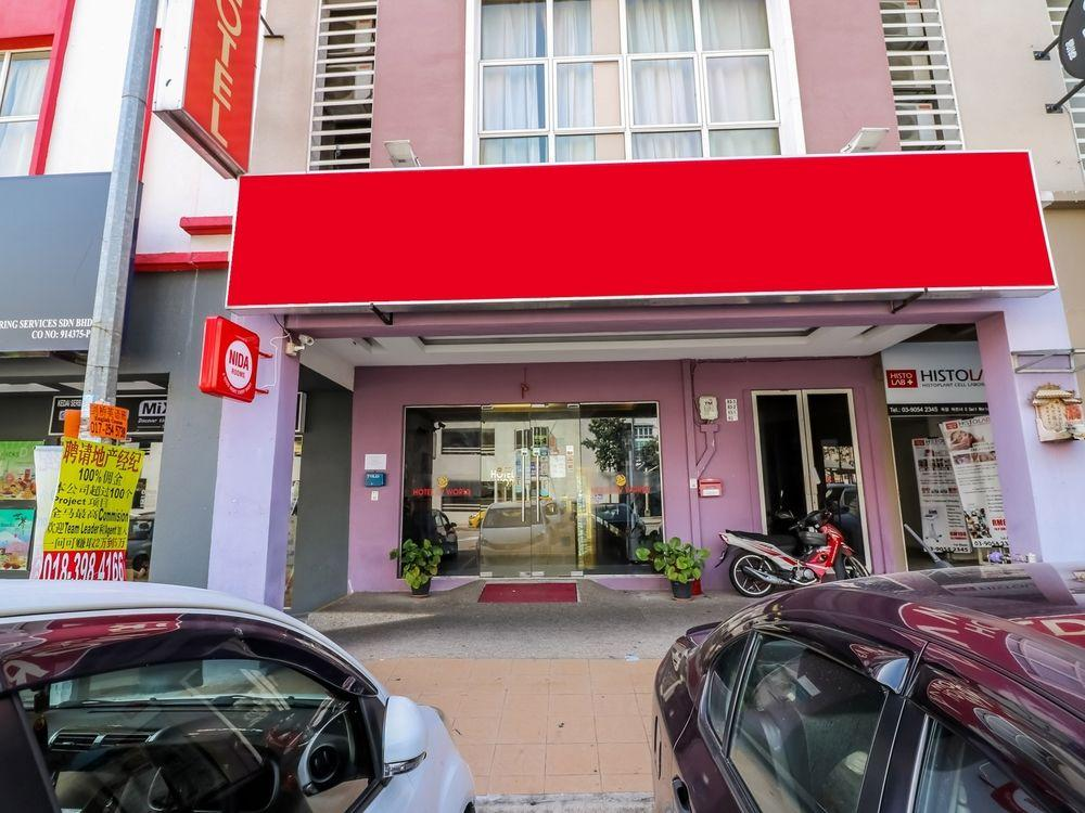 EV World Hotel Sri Petaling, Kuala Lumpur