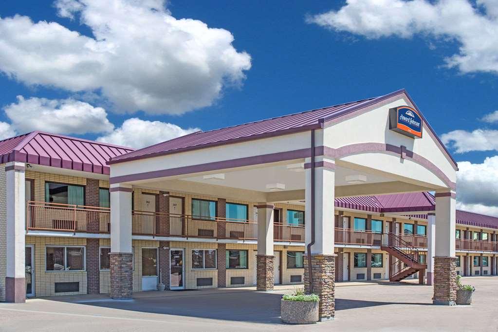 Howard Johnson by Wyndham North Platte, Lincoln