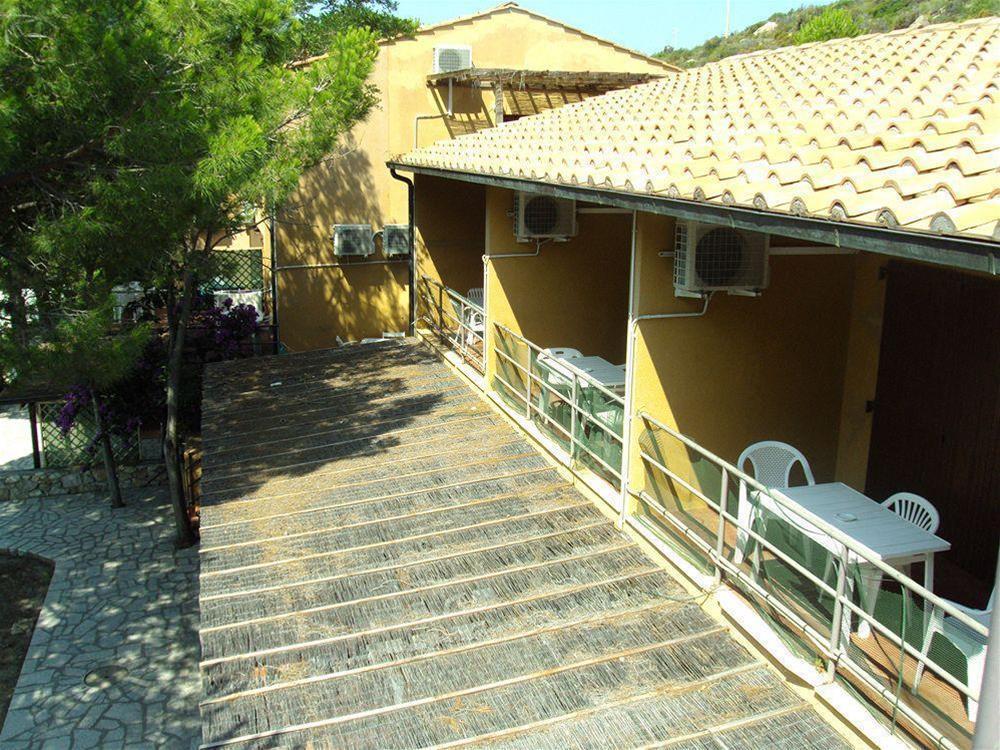 Residence La Calle, Livorno