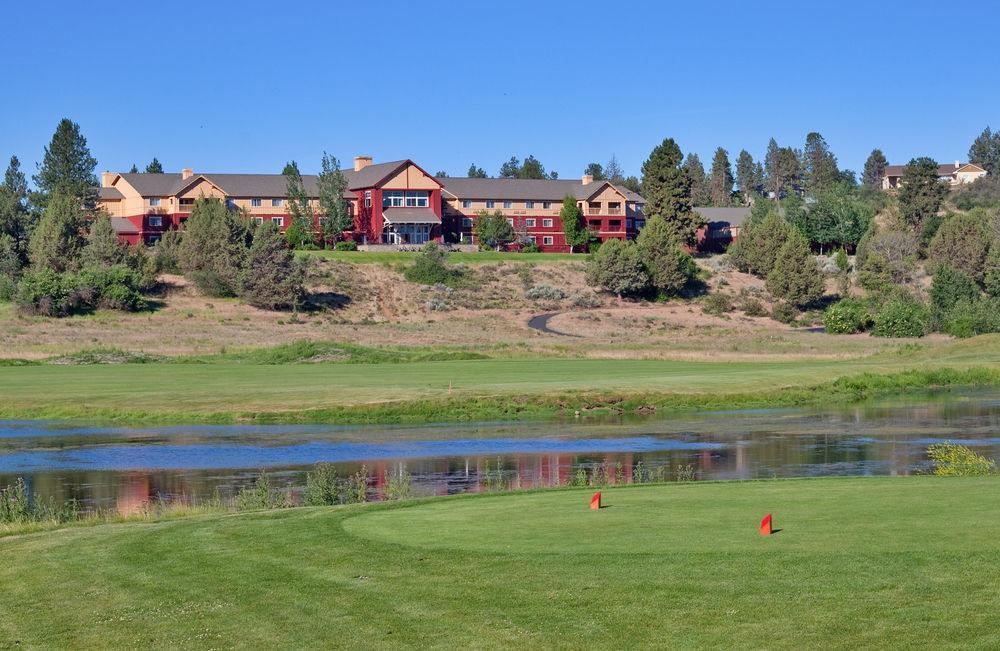 Holiday Inn Resort - The Lodge at Running Y Ranch, Klamath