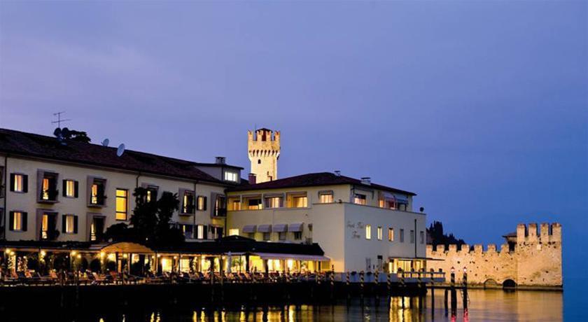 Grand Hotel Terme, Brescia