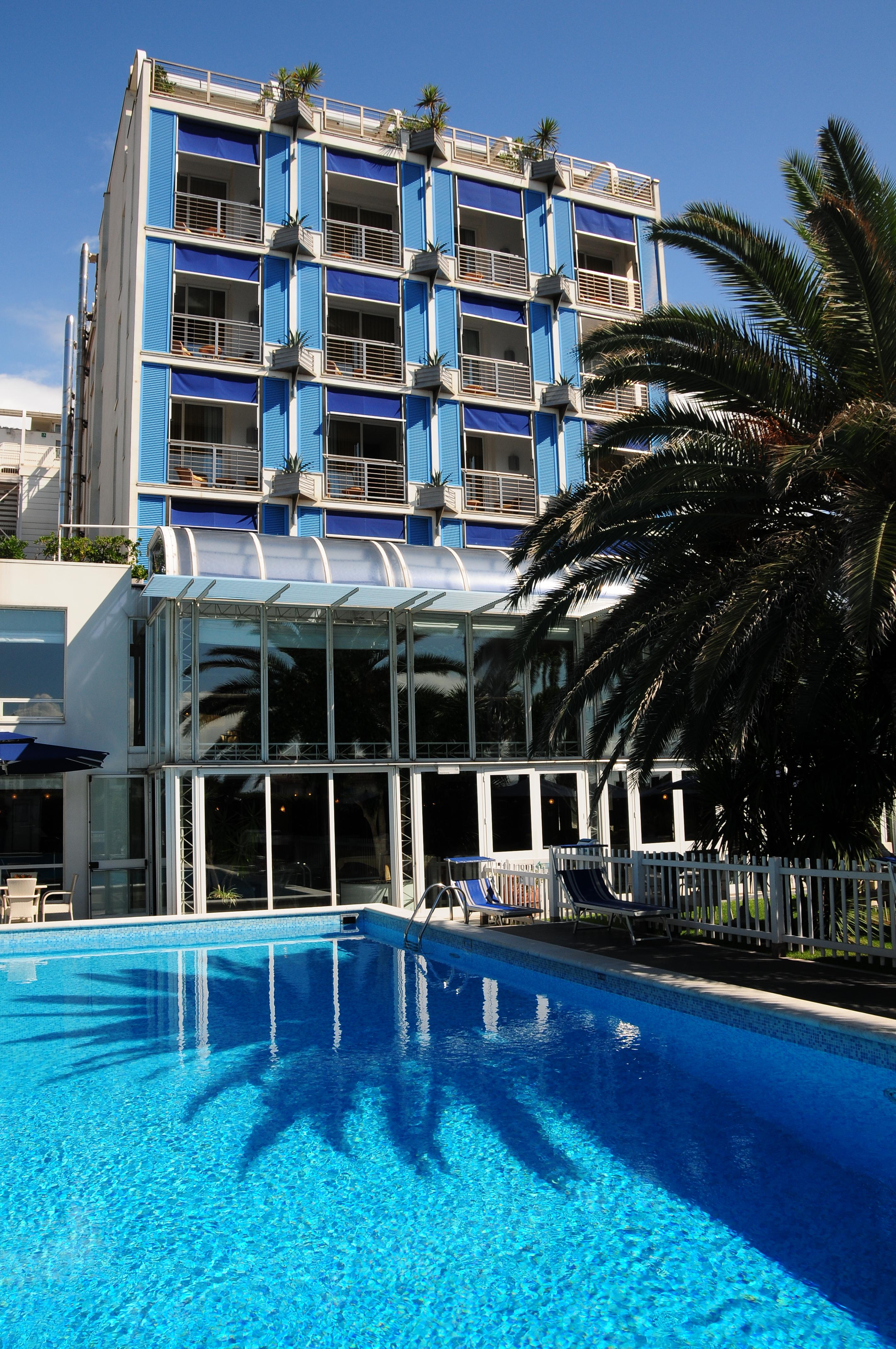 Hotel Excelsior, Massa Carrara