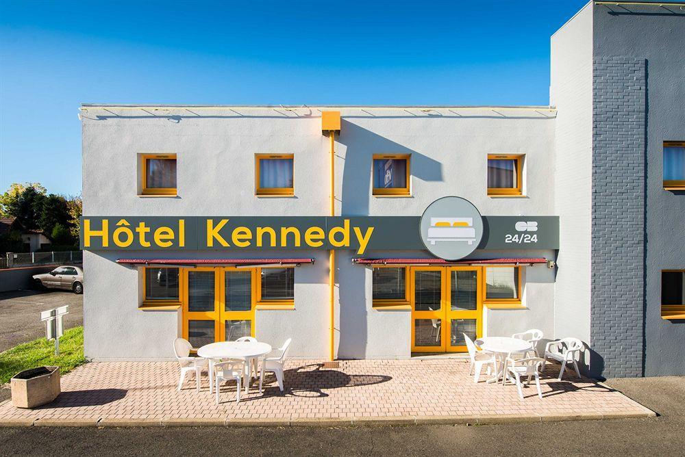 Hotel Kennedy Parc des Expositions, Hautes-Pyrénées