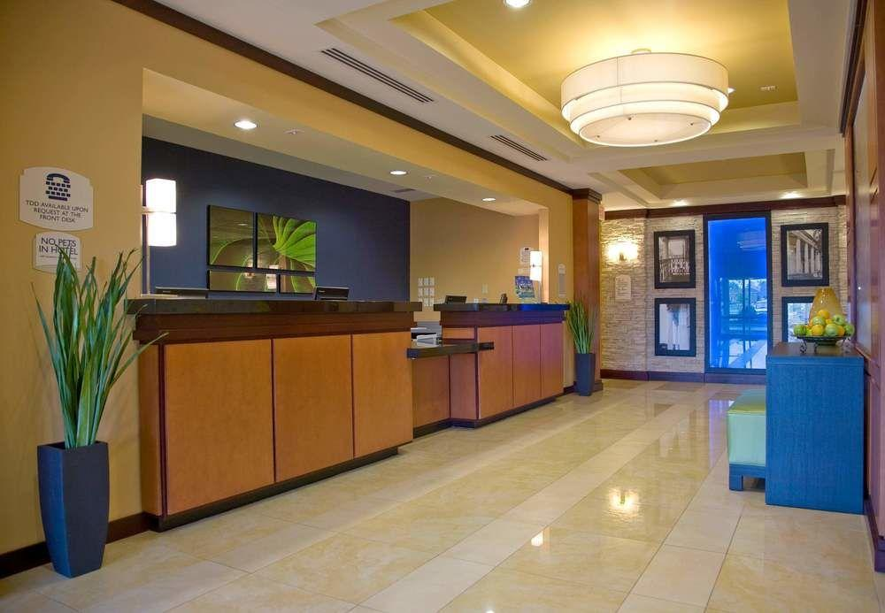 Fairfield Inn & Suites Montgomery EastChase Pkwy, Montgomery