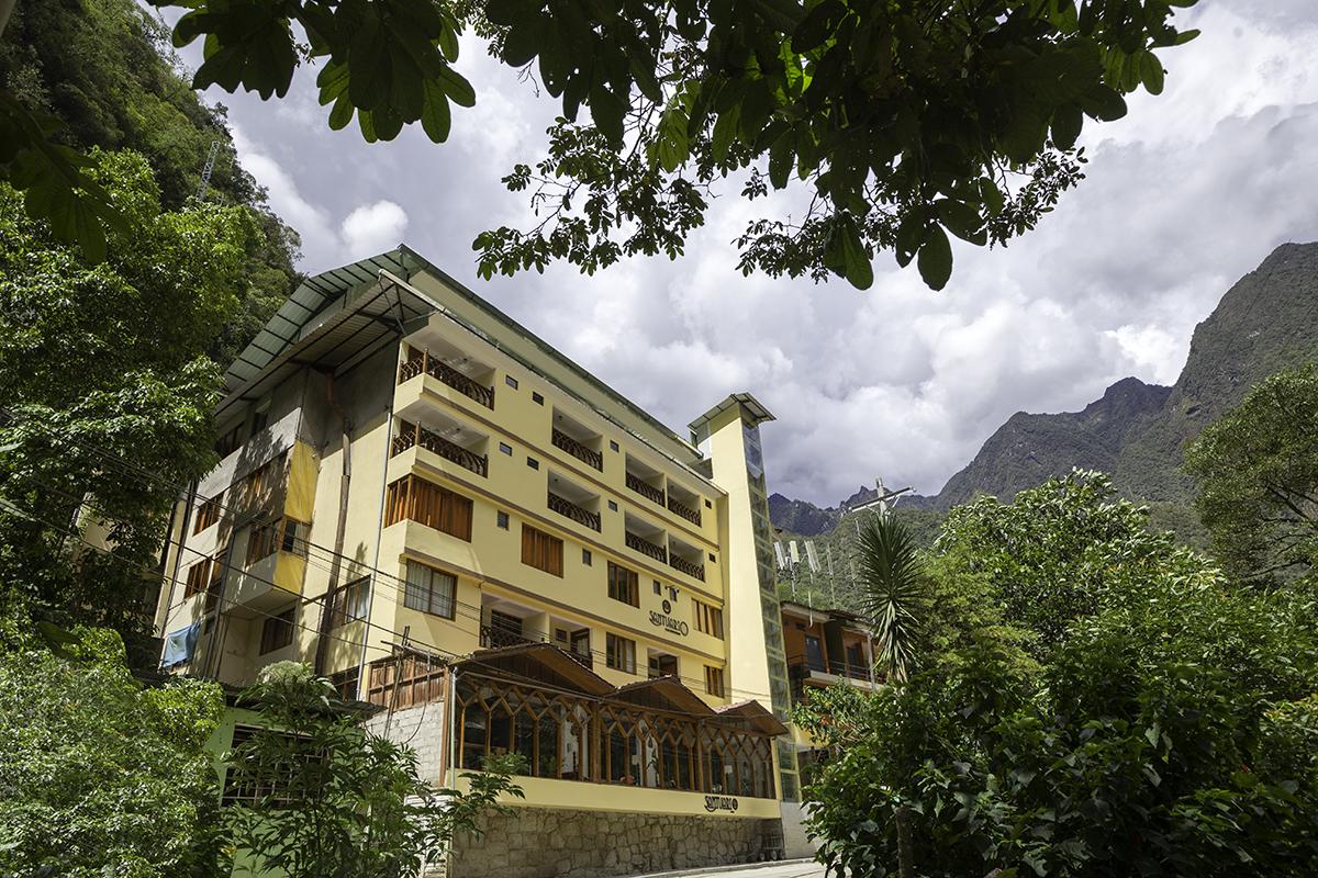 Hotel El Santuario, Urubamba
