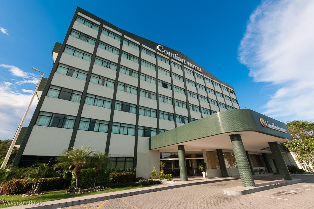Comfort Hotel Manaus, Maués