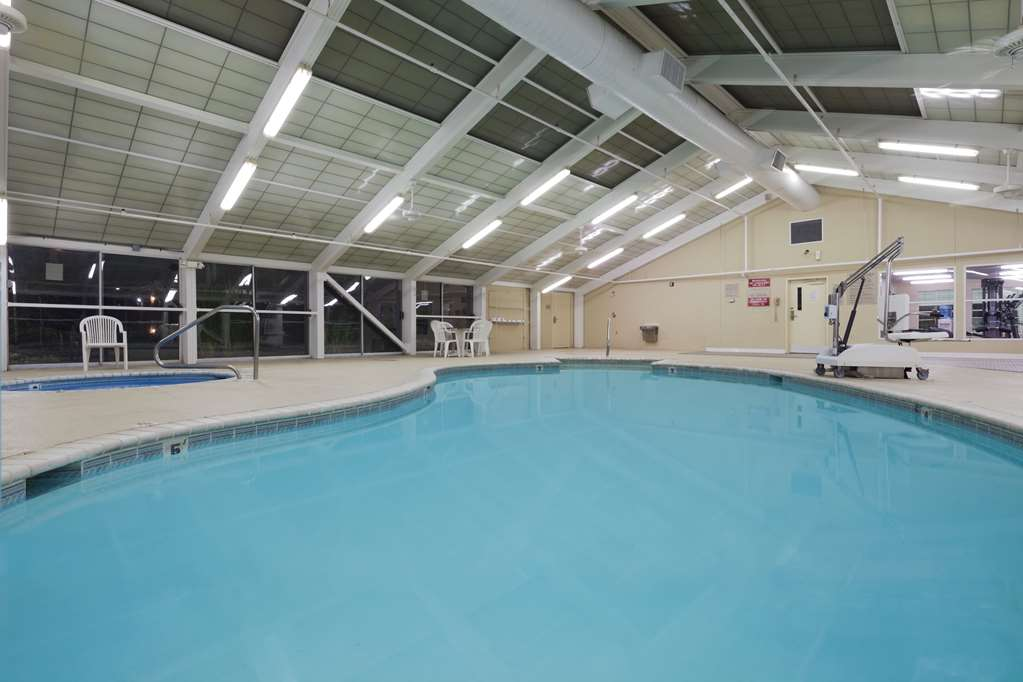 Country Inn & Suites by Radisson, Montgomery East, Montgomery