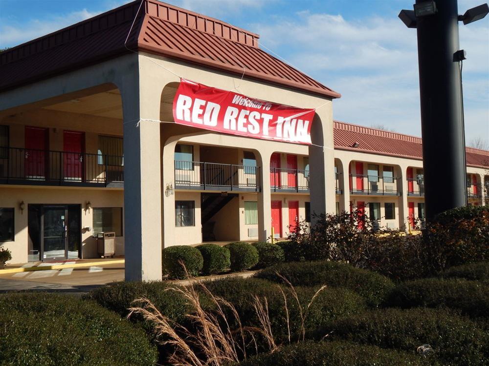 Red Rest Inn, Bibb
