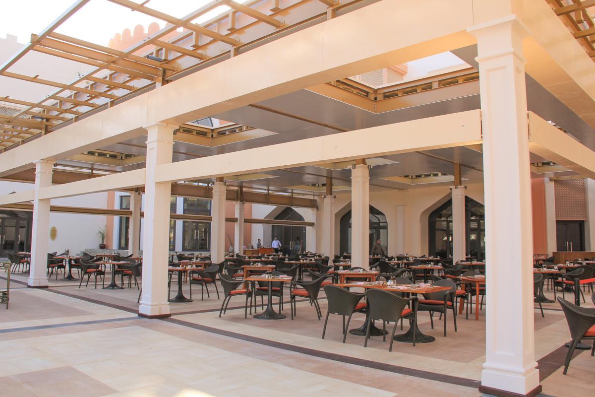 Shangri-La'S Barr Al Jissah - ERROR DUPLICATED, Muscat