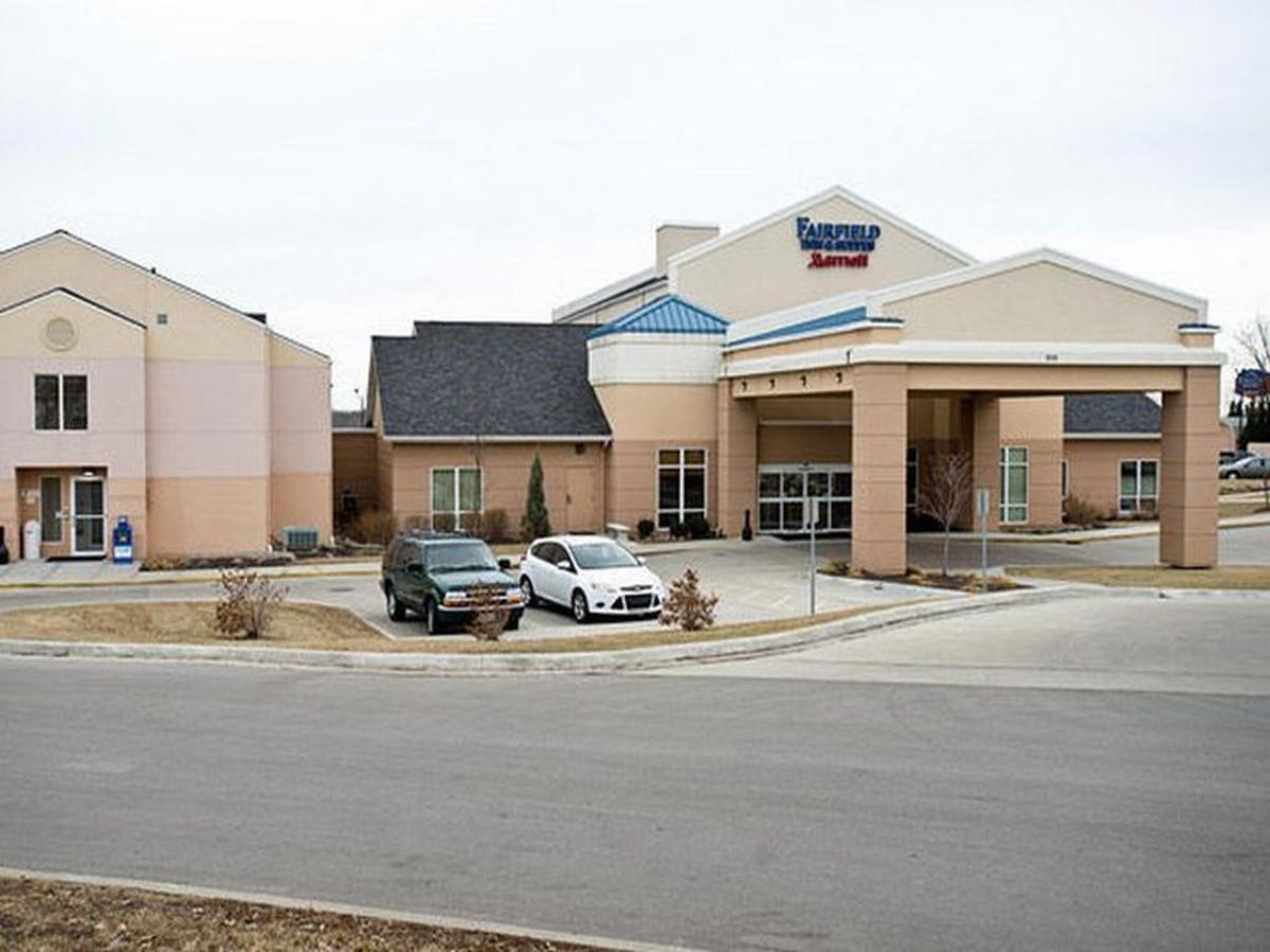 Fairfield Inn & Suites Kansas City Liberty, Clay