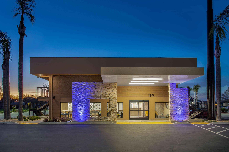 Days Inn by Wyndham Merced/Yosemite Area, Merced