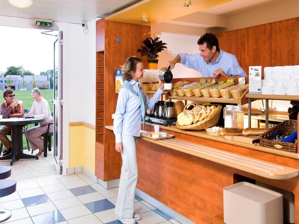 Ibis budget Forbach centre, Moselle