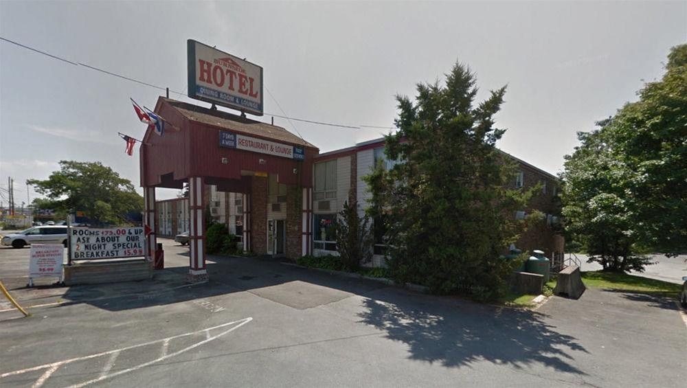 Burnside, Halifax
