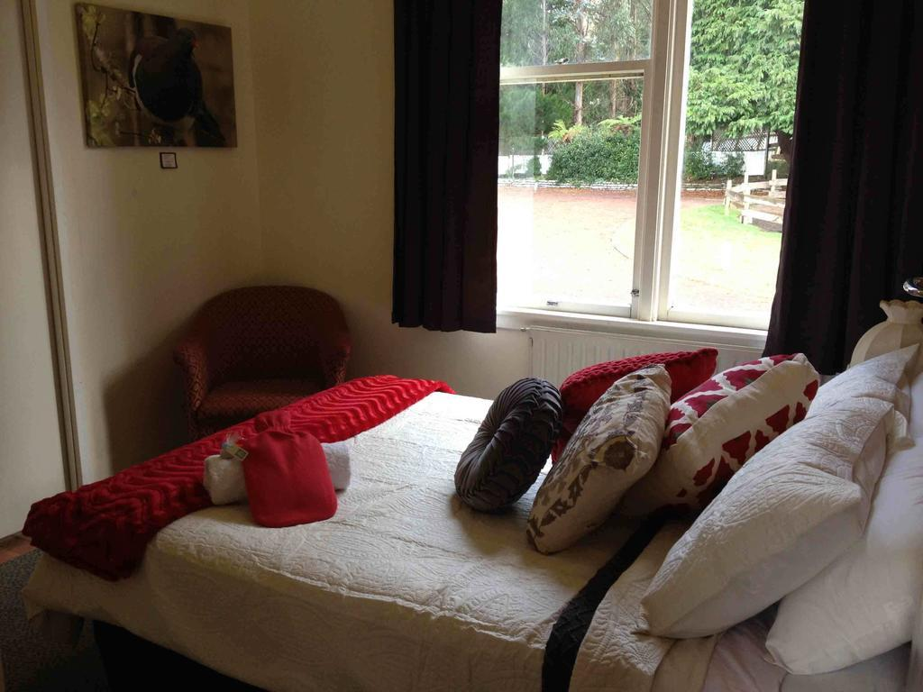 Snowy Waters Lodge & Tours, Ruapehu