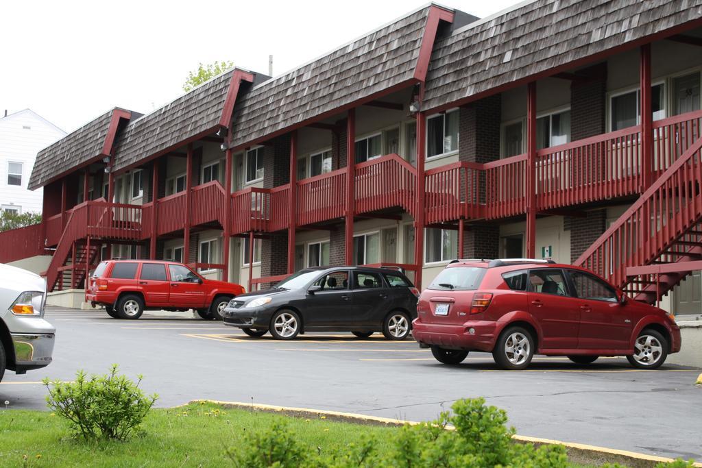 Chebucto Inn, Halifax