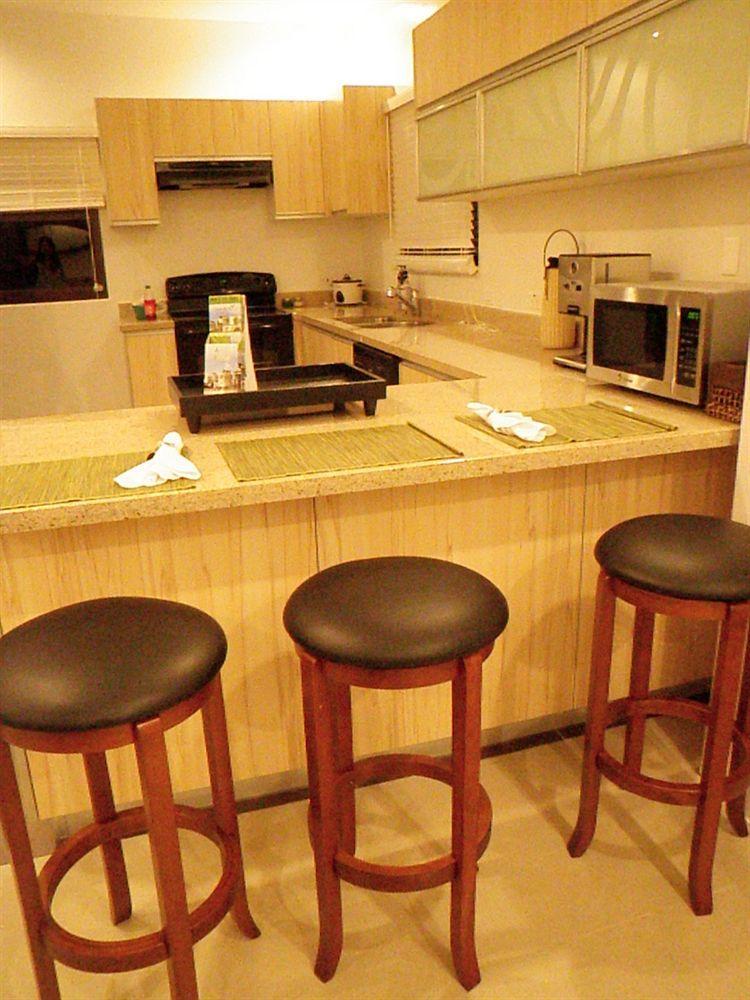 Tumon Bel-Air Serviced Apartment,