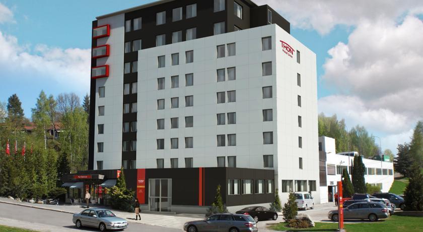 Thon Hotel Linne, Oslo