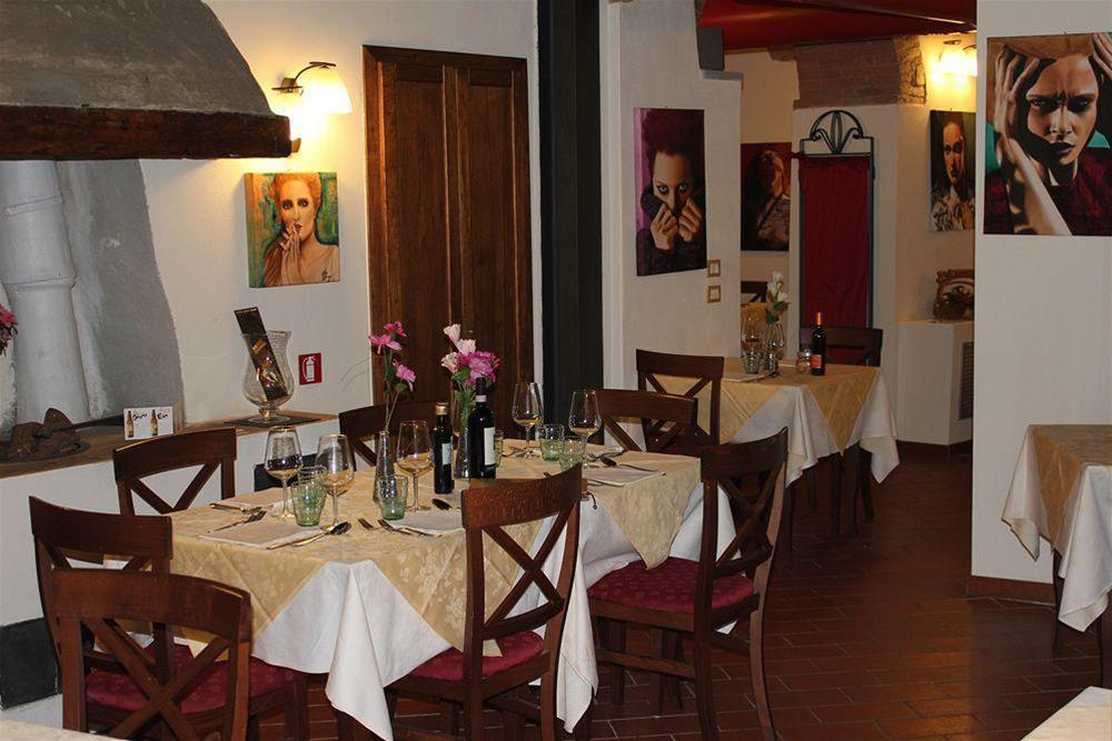 Hotel Villa S. Michele, Prato