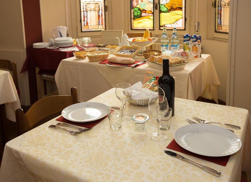 Botton d'Oro, Parma