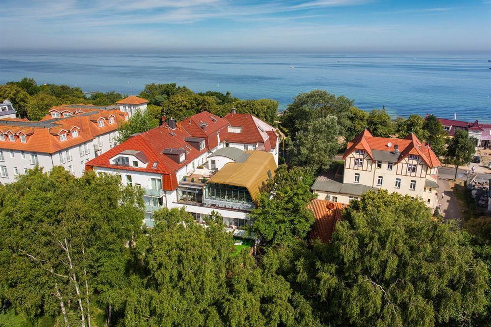 Ringhotel Strandblick, Rostock