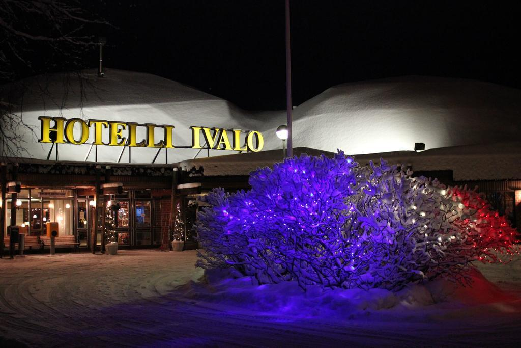 Ivalo, Lapland