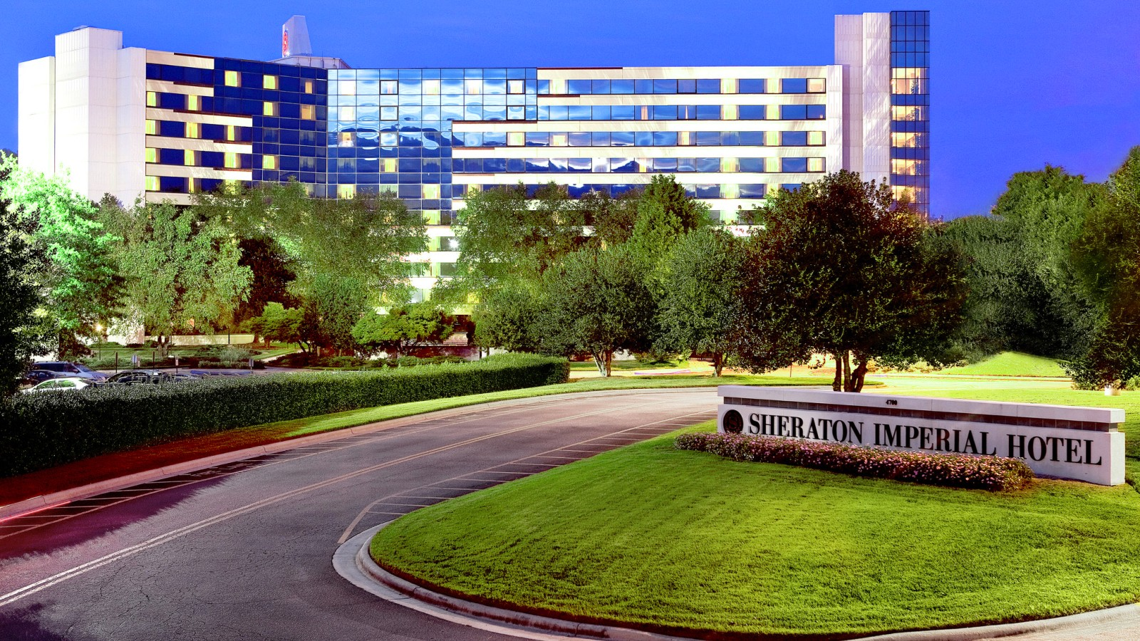 Sheraton Imperial Hotel & Convention Center, Durham