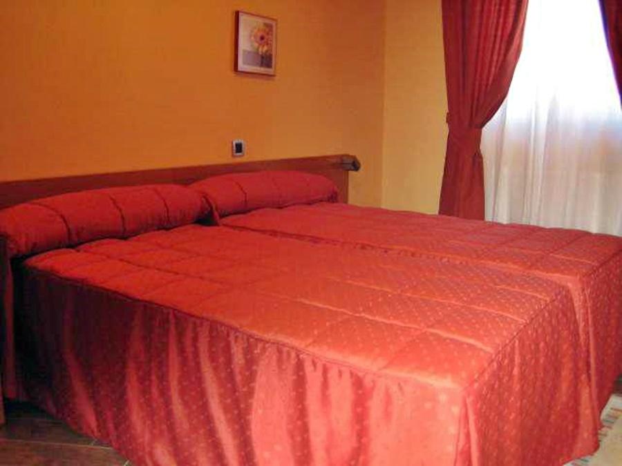 Hotel HC Apartamentos