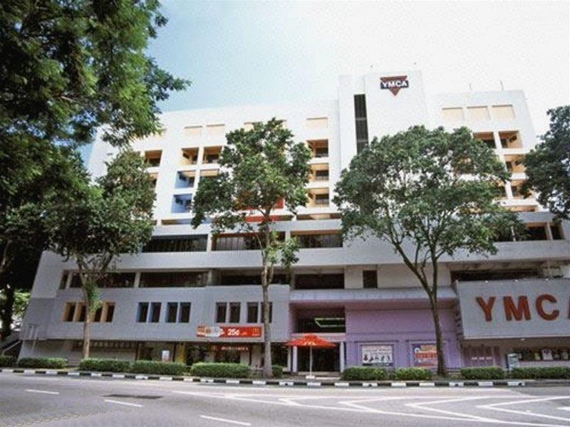 YMCA @ One Orchard, Orchard